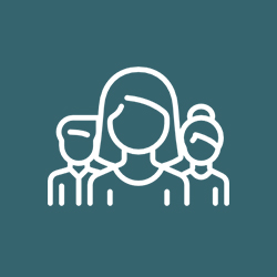Reisegruppen Icon